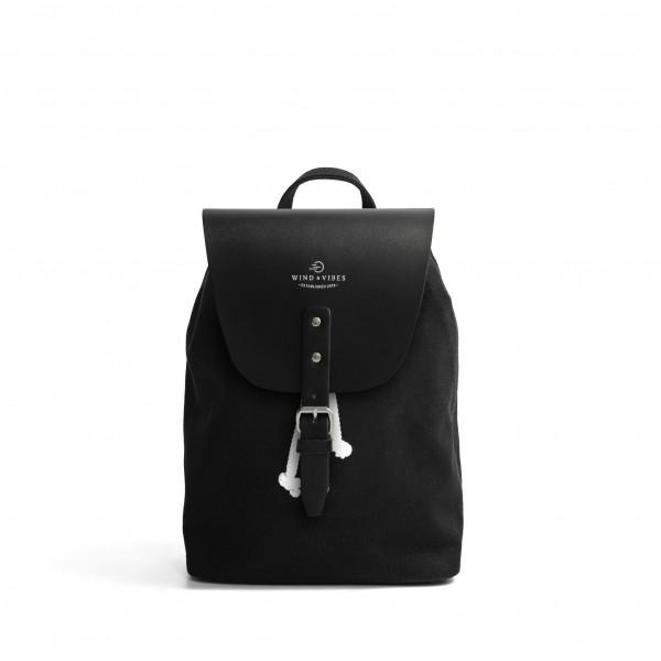 Frisco + Flap Classic Black S