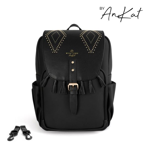 Boho Collection by AnKat - Wickelrucksack