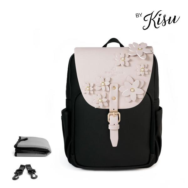 Diaper backpack set