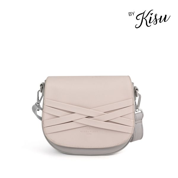 Blushed Collection by Kisu - Lima Grey