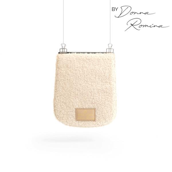 Flap Teddy by Donna Romina