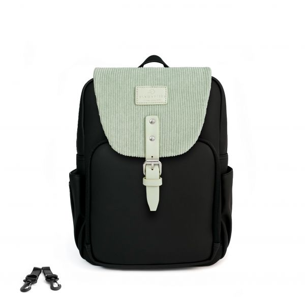 Cord Collection - Wickelrucksack