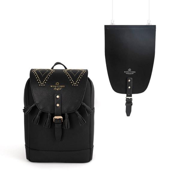Mayfair S Boho Black AnKat Set
