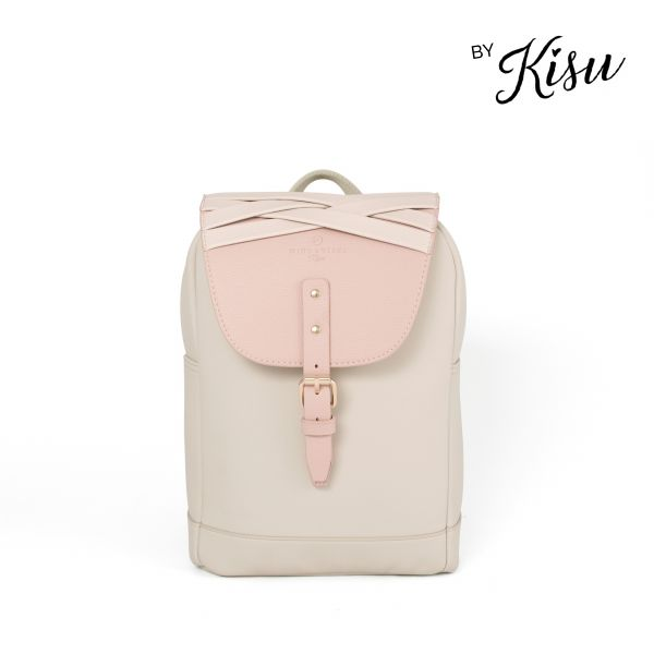 Blushed Collection by Kisu - Mayfair Vegan Creme
