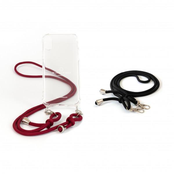 Yuma Phone Necklace Set