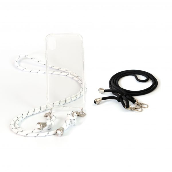 Yuma Phone Necklace Set
