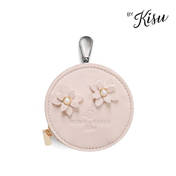 Flower Collection by Kisu - Coin Case