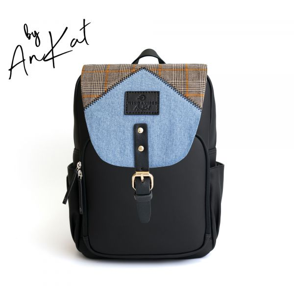 Set Wickelrucksack by Ankat