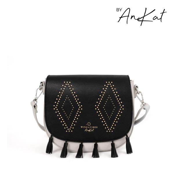 Boho Collection by AnKat - Lima Grey