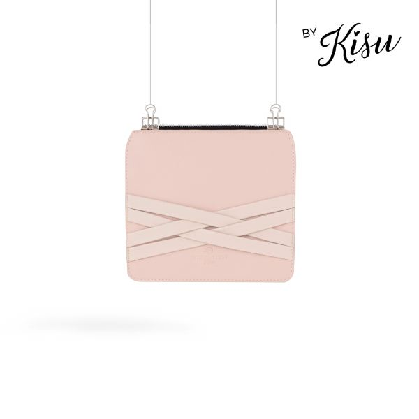 Flap Blushed Collection by Kisu