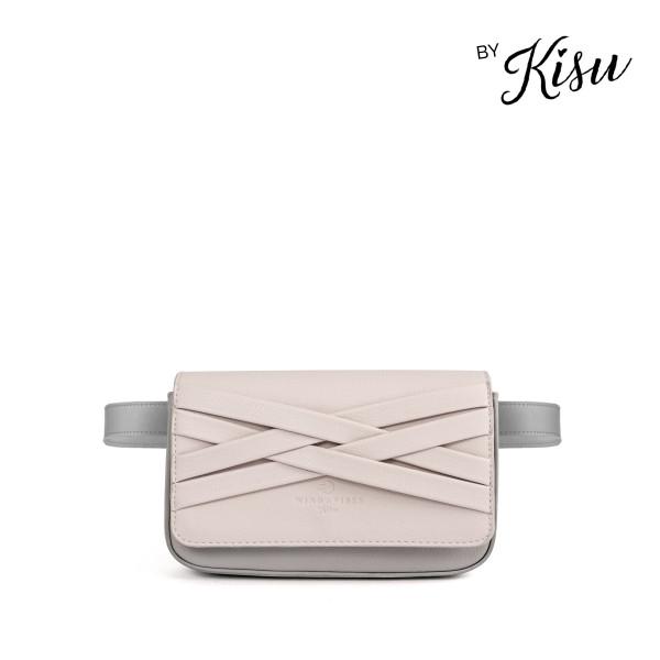 Blushed Collection by Kisu - Brooklyn Grey