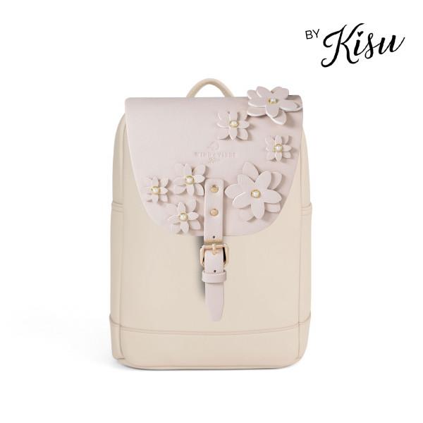 Flower Collection by Kisu - Mayfair Vegan Cream M