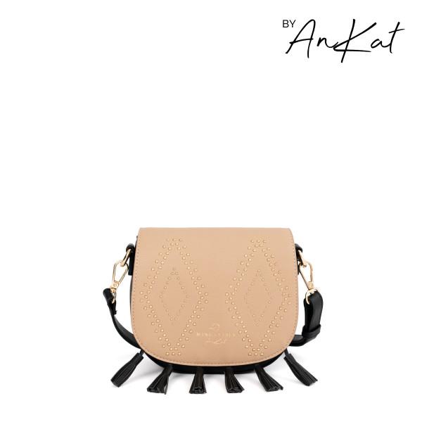 Boho Collection by AnKat - Lima black